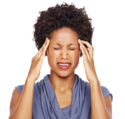 Sinus Headaches can be treated by ENT Carolina - Gastonia, Shelby, Belmont